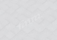 15402-1 Břidlice Standard Bílá