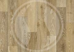 266 L Hnědobéžové Dřevo