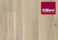 KÄHRS CLASSIC NOUVEAU (DŘE), Dub Garmisch, přír.olej, kart., mic zkos. hrana, 2420x187x15mm (2,7