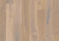 1FLOOR NEWLINE (DŘE) Dub Arctic XL, 1 lam.,mat.lak,kartáč.,zkos.hrany, 14,2x240x2130mm (3,07 m2)