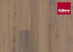 KÄHRS FOUNDERS COLL (DŘE) Dub Sture, přír.olej, sv.šedý, zkos.hrany 2420x187x15mm (2,72m2)